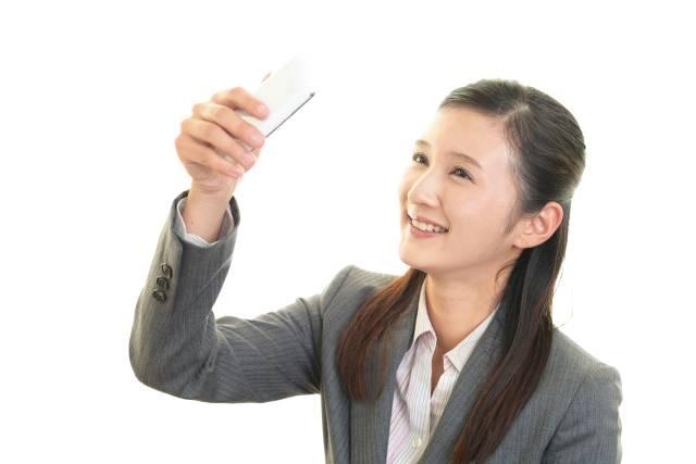 クレジット現金化_写メ