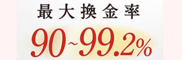 フルコミットの換金率